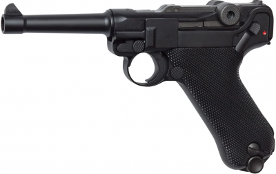 Пневматичний пістолет KWC P08 kmb 41(d)