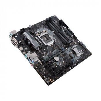 Материнська плата Asus Prime H370M-Plus Socket 1151