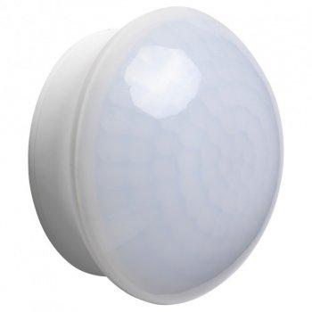 Бра IKEA (ИКЕА) MOLGAN белый с батарейным питанием (602.637.29)