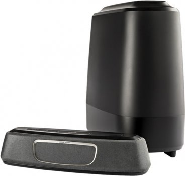 Polk Audio MagniFi Mini Black (236462)