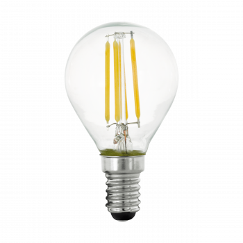 Світлодіодна лампа Eglo 11754 E14 LED P45 4W 2700K