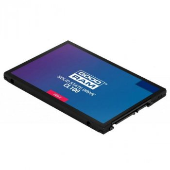 Накопичувач SSD 2.5 quot; 240GB GOODRAM (SSDPR-CL100-240-G2)