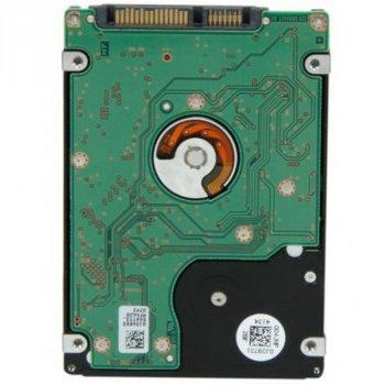 Жорсткий диск для ноутбука 2.5 quot; 500GB WDC Hitachi HGST (0J38065 / HTS545050A7E680)