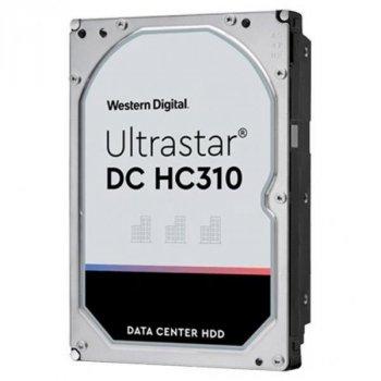 Жорсткий диск 3.5 quot; 4TB WDC Hitachi HGST (0B36040 / HUS726T4TALE6L4)