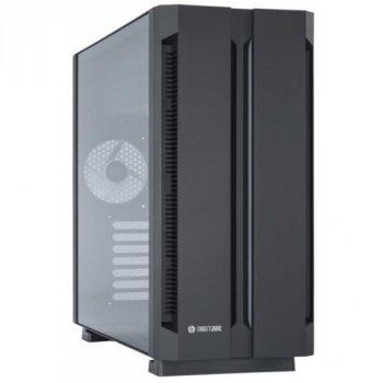 Корпус Chieftronic G1 Tempered Glass Edition (GR-01B-OP)