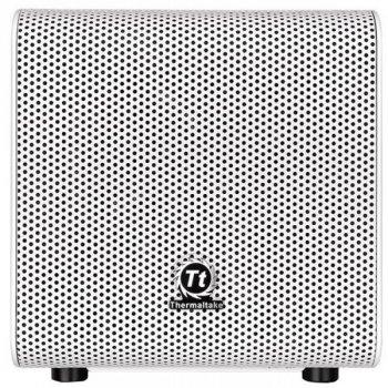 Корпус ThermalTake Core V1 Snow Edition (CA-1B8-00S6WN-01)