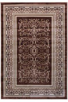 Килим Вітебські Килими Вівальді 2929/c2/vd 2х3 м. Прямокутник коричневий