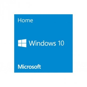 Операційна система Microsoft Windows 10 Home x32 English OEM (KW9-00185)