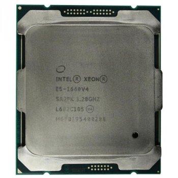 Серверний процесор INTEL Xeon E5-1660 V4 (CM8066002646401SR2PK)