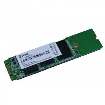 Накопитель SSD M.2 2280 256GB LEVEN (JM600M2-2280256GB)