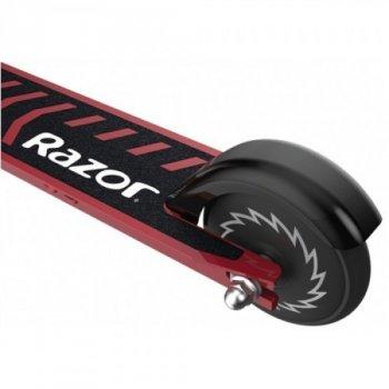Електросамокат Razor Power A2 RO-4986881 Чорний з рожевим
