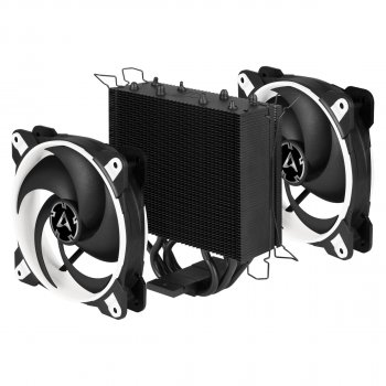 Кулер для процесора Arctic Cooling Freezer 34 eSports DUO White (ACFRE00061A)