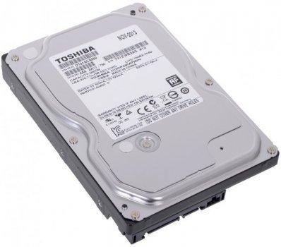 """Жорстку диск Toshiba 500GB 5400rpm 8MB 2.5"""" SATAII - заводське відновлення (MQ01ABD050-FR) - Refurbished"""