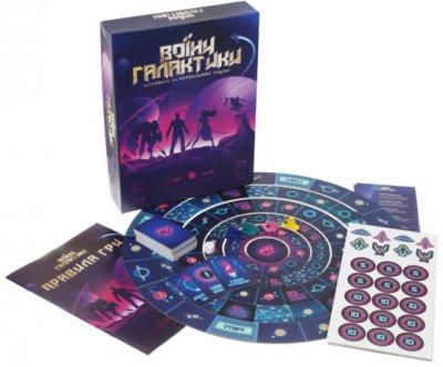 Настільна гра Arial Воїни галактики (4820059911470)