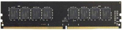 Пам'ять DDR4 RAM 16GB AMD 2400MHz PC4-19200 (R7416G2400U2S-U)