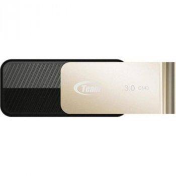 TEAM 8 GB C143 Black (TC14338GB01)