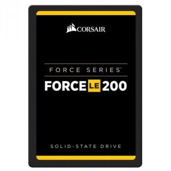 Corsair Force LE200 120 GB (CSSD-F120GBLE200C)