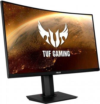 """Монітор 31.5"""" Asus TUF Gaming VG32VQ (90LM04I0-B01170)"""