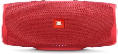 Акустична система JBL Charge 4 Red
