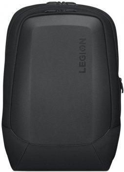 "Рюкзак для ноутбука Lenovo Armored Backpack II Legion 17"" Black (GX40V10007)"