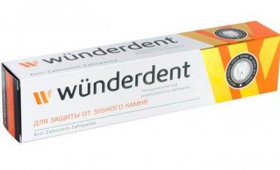 Зубная паста Modum Wunderdent для защиты от зубного камня 100 г (A094-207)