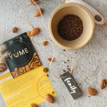 Гречишный чай Yume Ку Цяо 50 гр
