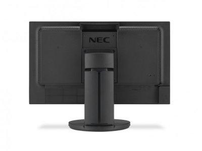 Монитор NEC EA224WMi (черный)