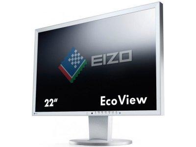 Монітор Eizo FlexScan EV2216WFS3-BK
