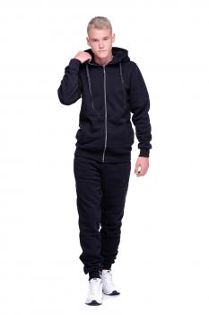Спортивні штани теплі URBAN SHTB5 UR Чорний (AN)