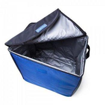 Термосумка Thermo Icebag IB-35 35 л Blue
