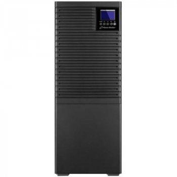 Джерело безперебійного живлення PowerWalker VFI 6000 TGB PF1 (10122124)