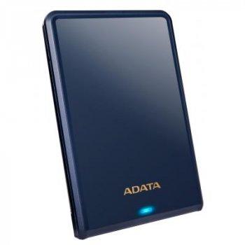 """Зовнішній жорсткий диск 2.5"""" 2TB ADATA (AHV620S-2TU31-CBL)"""