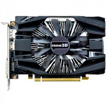 Відеокарта INNO3D GeForce GTX1060 3072Mb Compact (N1060-6DDN-L5GM)