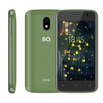 Смартфон BQ 4001G Cool Dark Green (6133131)