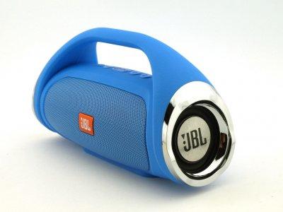 Портативна колонка UBL Boombox mini Blue