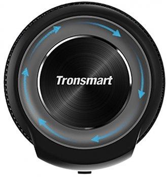 Портативная акустика Tronsmart Element T6 Plus Red (1650_19)