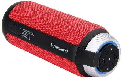 Портативна акустика Tronsmart Element T6 Portable Bluetooth Speaker Red (1190_19)