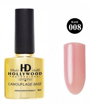 База HD Hollywood Камуфляжна № 008 8 мл (HD-008) (2200500080085)