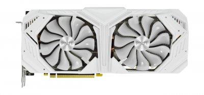 Видеокарта GF RTX 2080 Super 8GB GDDR6 White GameRock Palit (NE6208ST20P2-1040W)