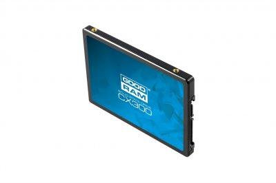 "Накопичувач SSD 120GB GOODRAM CX300 2.5"" SATAIII TLC (SSDPR-CX300-120)"
