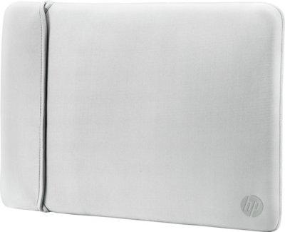 Чохол для ноутбука HP Chroma Sleeve 15.6 Black/Silver (2UF62AA)
