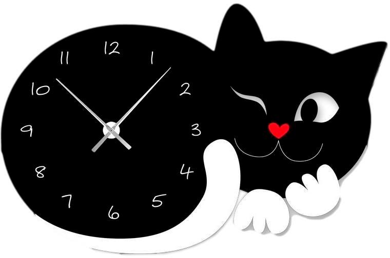 Акция на Настенные часы ART-LIFE COLLECTION 1A-1-30x46_c от Rozetka