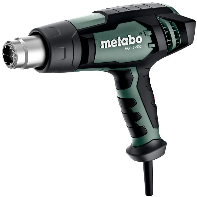 Будівельний фен Metabo HG 16-500