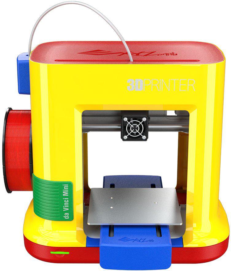 3D-принтер XYZprinting da Vinci miniMaker