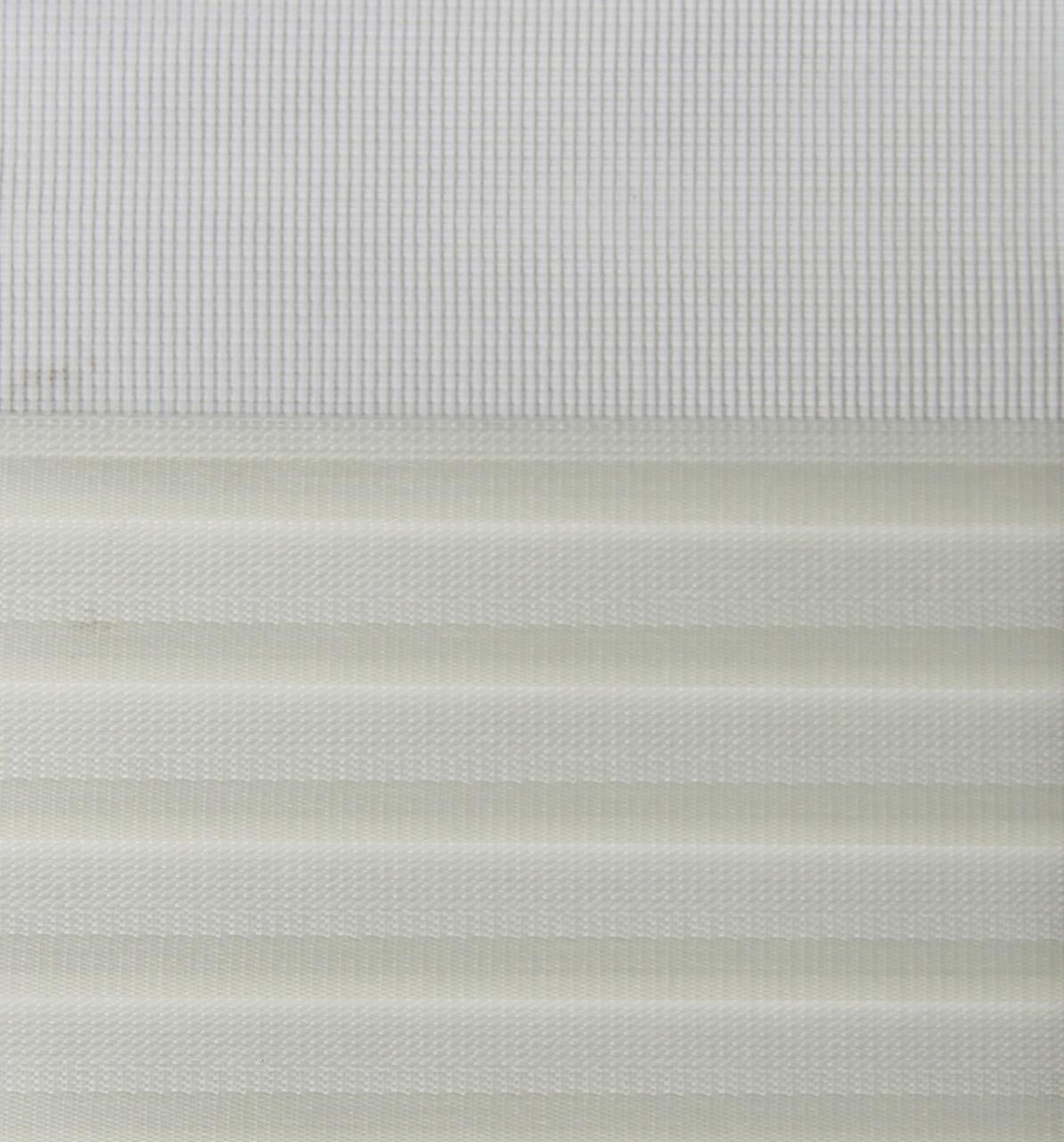 Рулонная штора Miranda День-ночь Z-270 60*130 см Белый