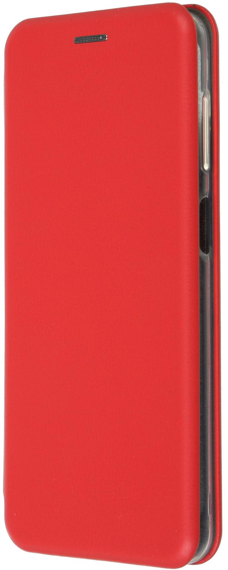 Чохол-книжка Armorstandart G-Case для Samsung Galaxy A12 / M12 / A12 Nacho Red