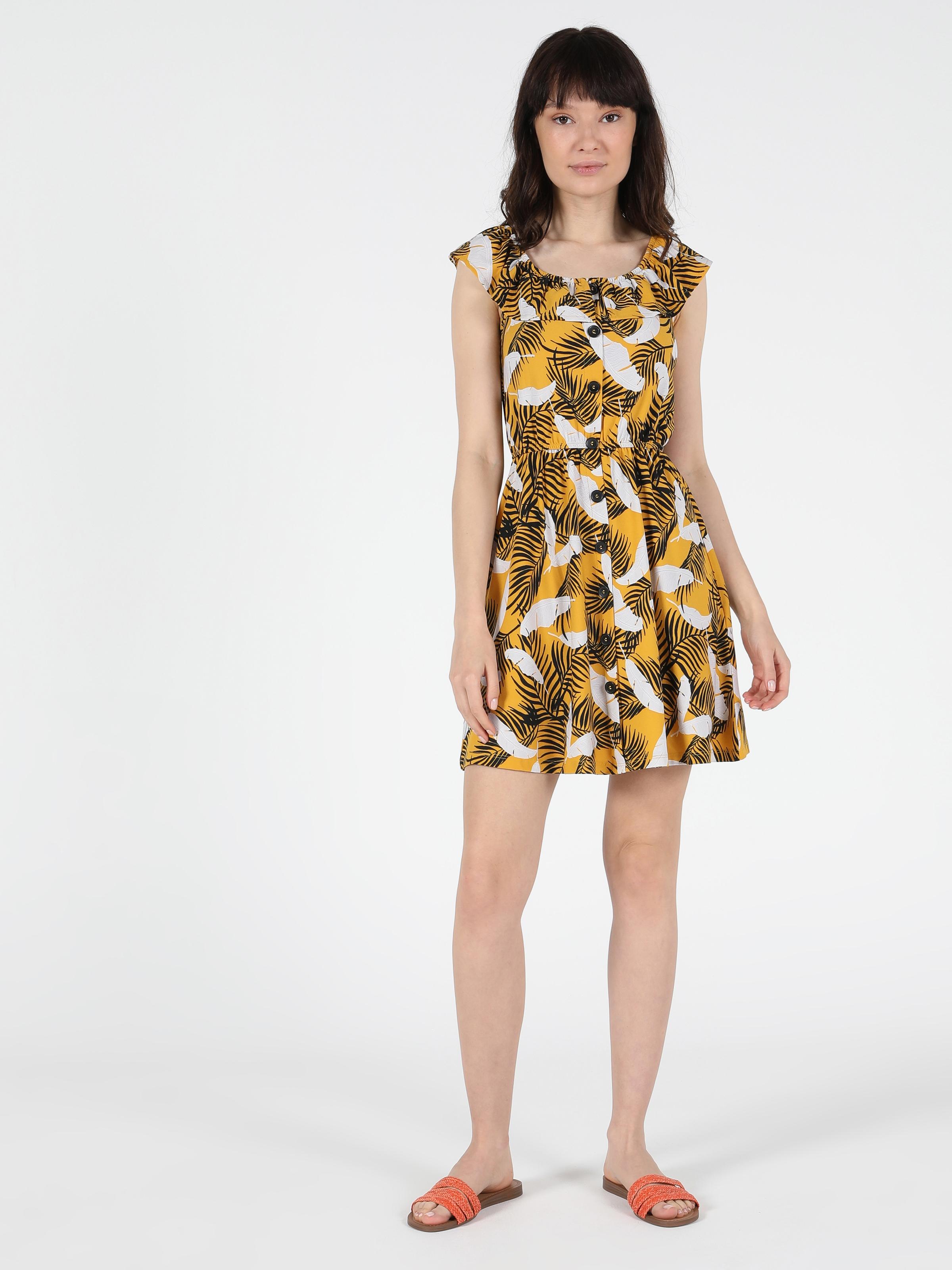 Платье Colin's CL1051433MYL S