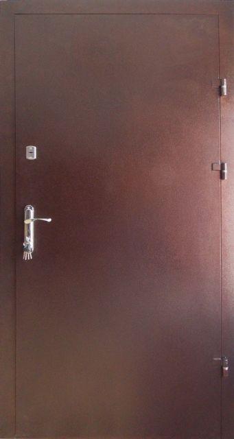 Входная дверь Redfort Металл - Металл две трубы (860х2050) мм