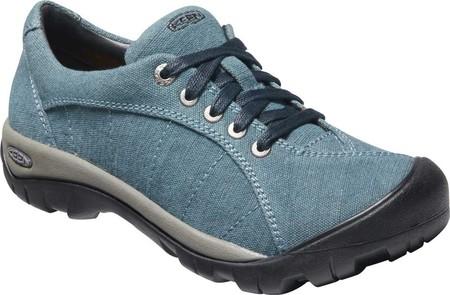 Женские кроссовки Keen Presidio Sneaker Blue 39.5