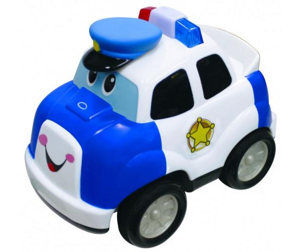 Kiddieland / Игрушка Полицейский автомобиль на радиоуправлении 042994